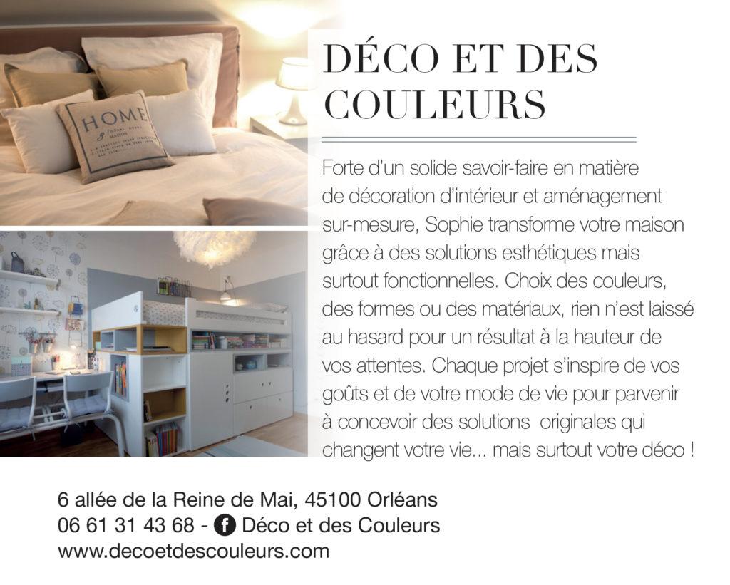 """publication Elle """"les carnets du Val de Loire"""""""