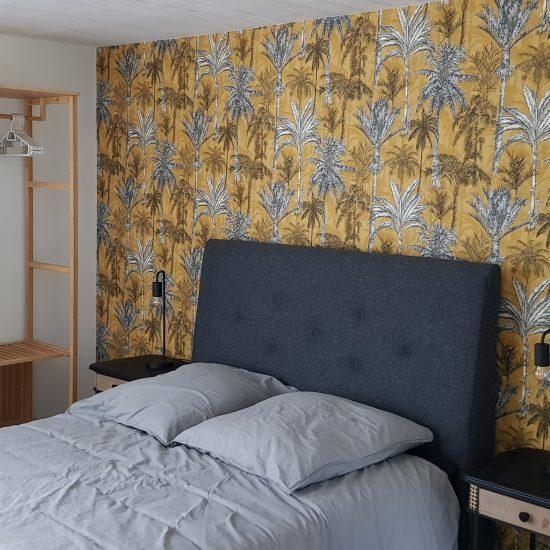 Création d'un logement airbnb